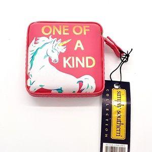 Simply Southern Ruler Measure Tape Unicorn